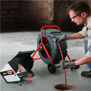 Sewer Camera Inspection Equipment